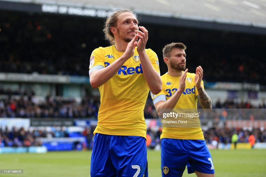 Ipswich Town v Leeds United - Sky Bet Championship : News Photo