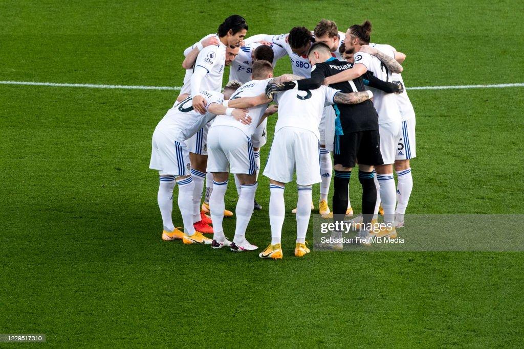 Crystal Palace v Leeds United - Premier League : News Photo