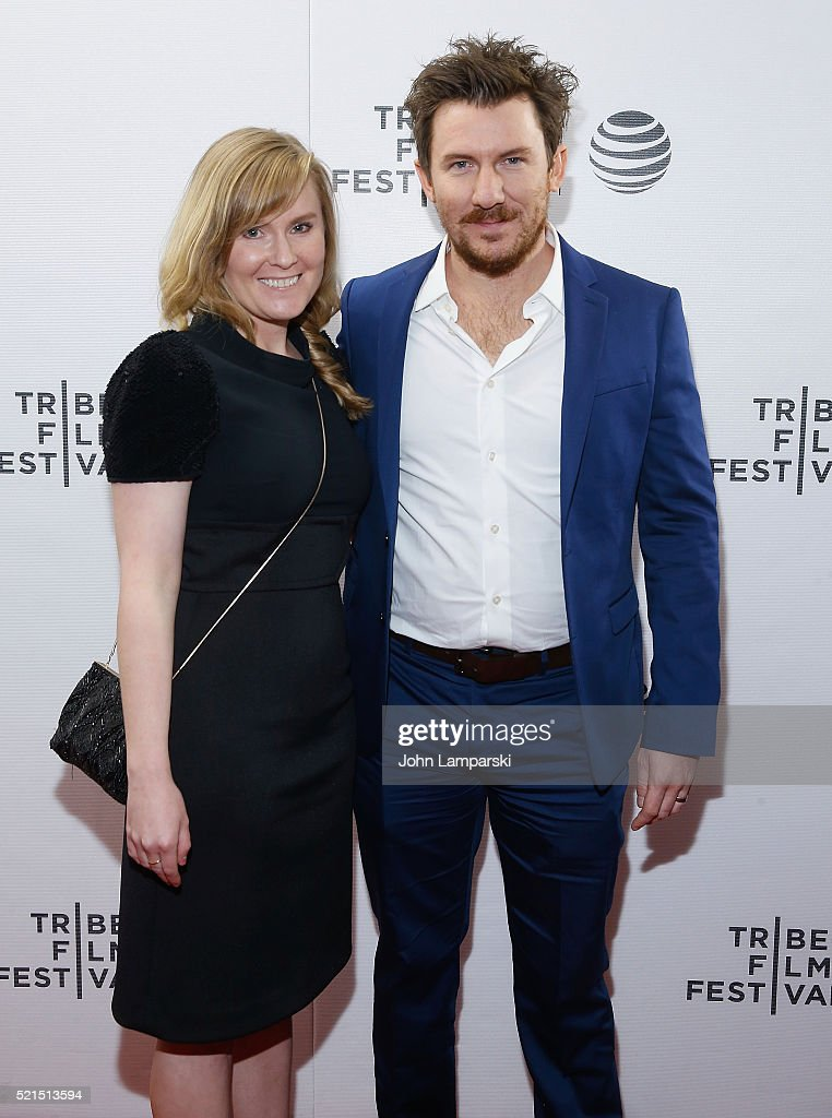 Luke Barnett attends 'Fear, Inc.' Premiere during the 2016 Tribeca Film Festival at Chelsea Bow Tie Cinemas on April 15, 2016 in New York City.