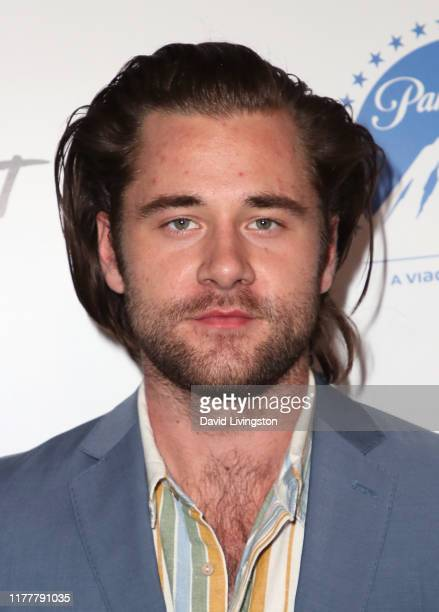 Luke Benward attends Thirst Project's 10th Annual Thirst Gala at The Beverly Hilton Hotel on September 28 2019 in Beverly Hills California