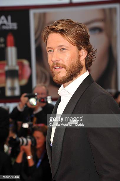 1 169 Hacksaw Ridge Premiere 73rd Venice Film Festival Photos And Premium High Res Pictures Getty Images