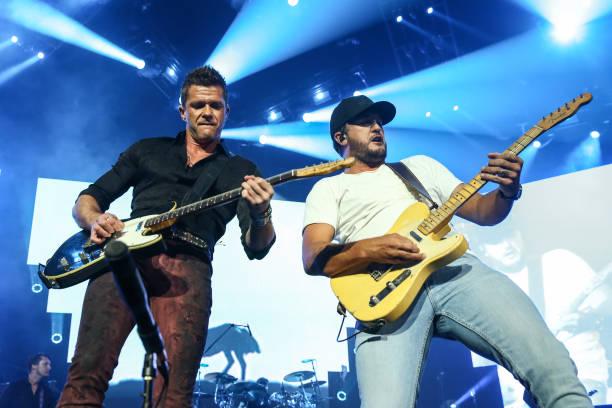 TN: Luke Bryan Proud To Be Right Here Tour - Nashville, TN