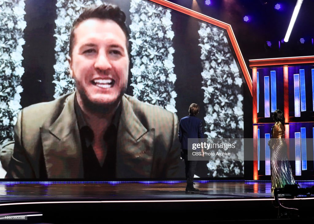 56th Academy of Country Music Awards : Nyhetsfoto