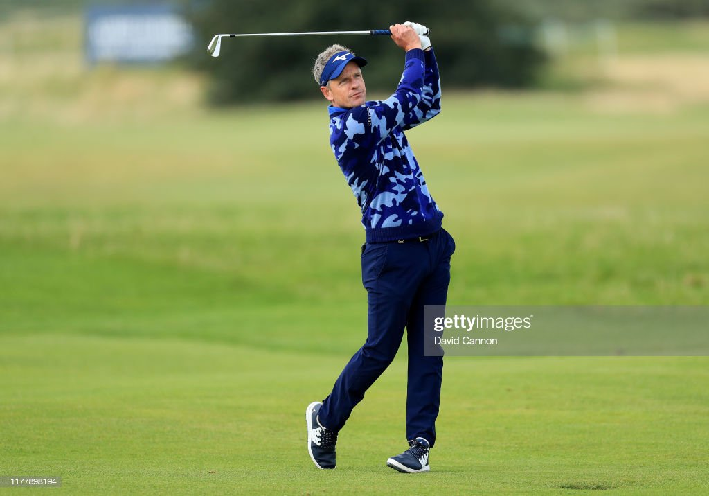 Alfred Dunhill Links Championship - Day Four : News Photo