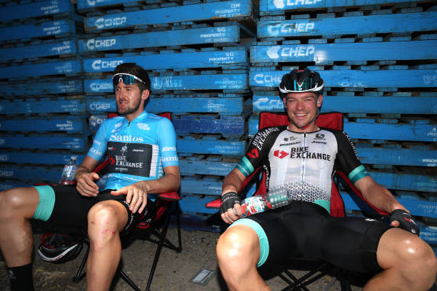 AUS: 1st Santos Festival of Cycling - Men's Stage 3