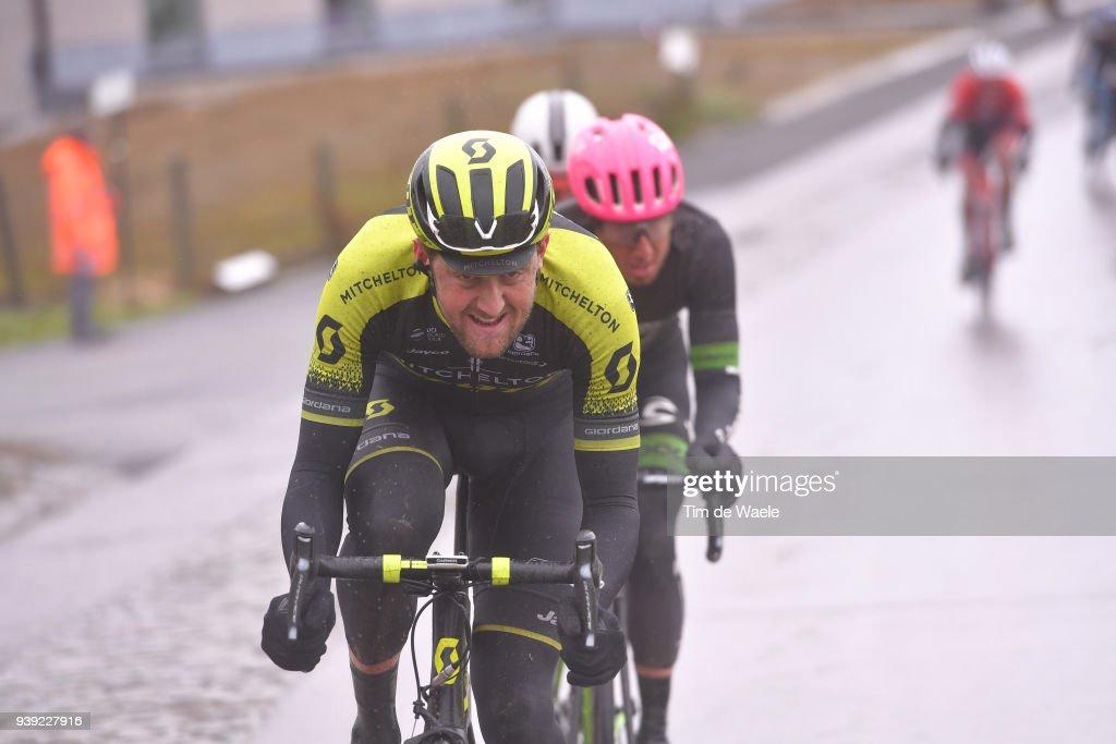 73rd Dwars door Vlaanderen 2018