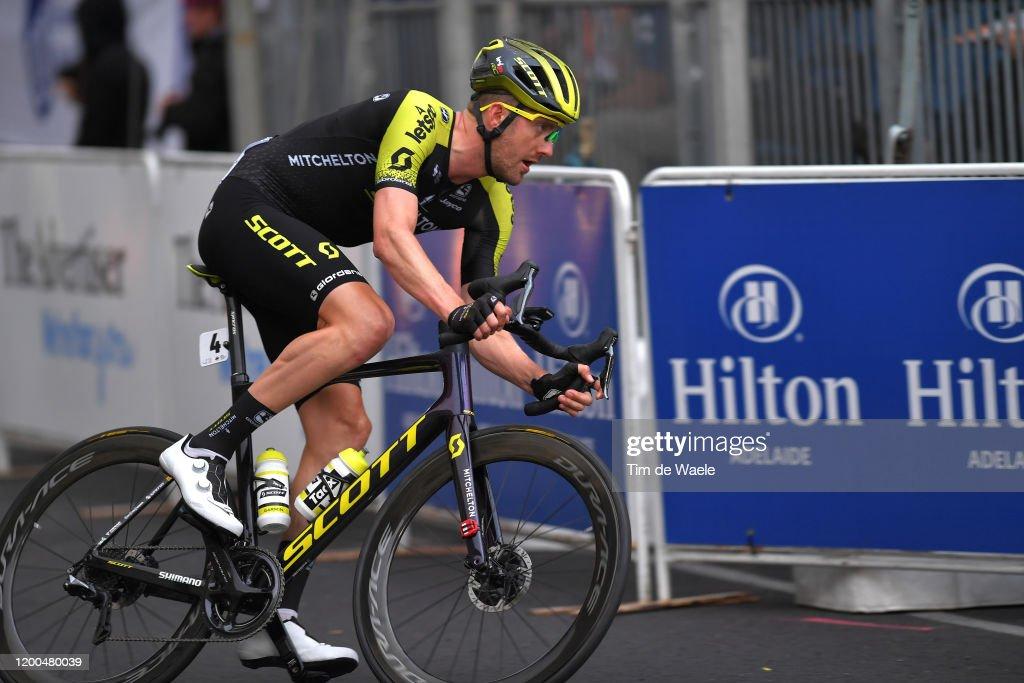 22nd Santos Tour Down Under - Schwalbe Classic : ニュース写真