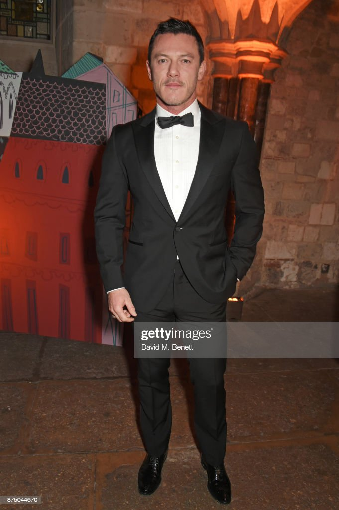Save The Children's Annual Winter Gala