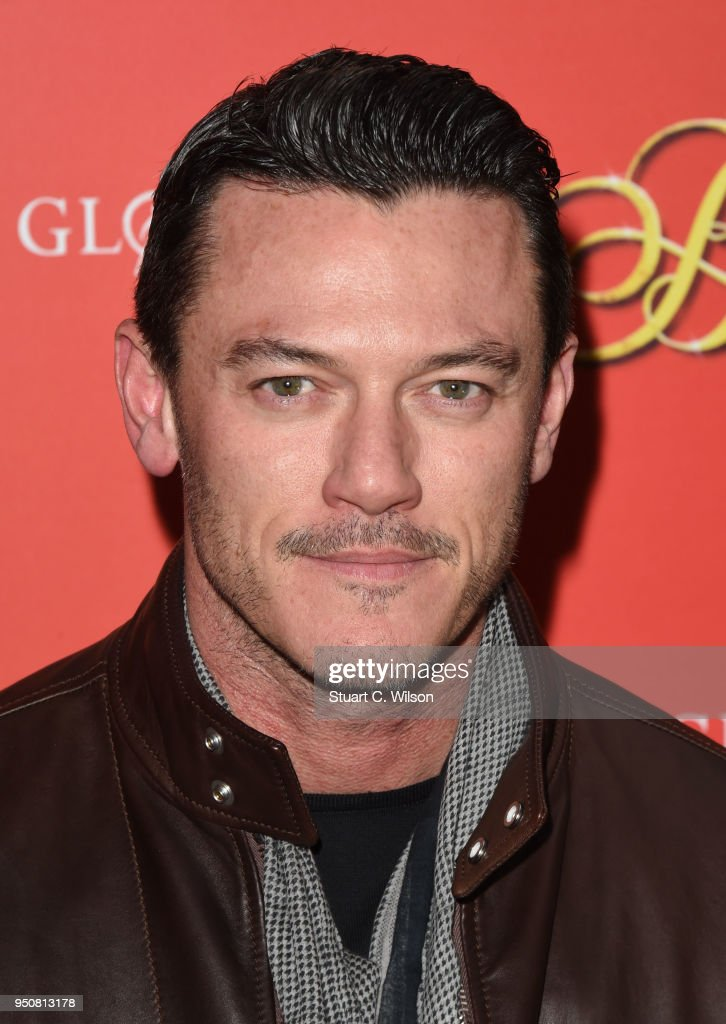 Strictly Ballroom Press Night - Red Carpet Arrivals