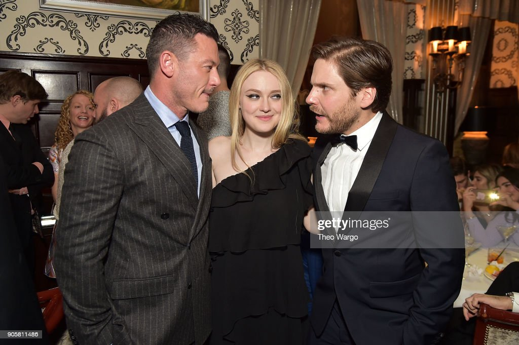 "New York Premiere Of TNT's ""The Alienist"" - After Party"