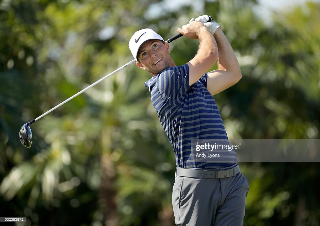 The Bahamas Great Abaco Classic - Round One
