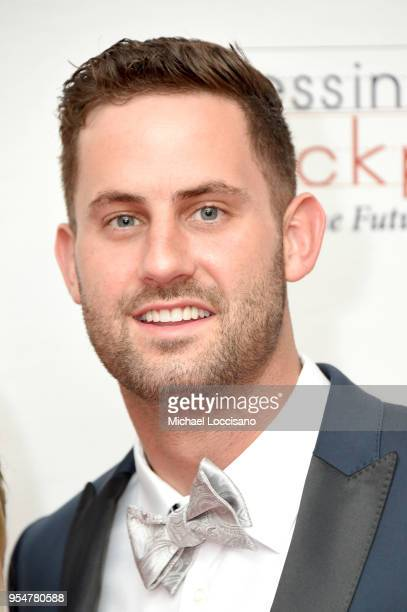 Luke Hancock attends the Unbridled Eve Gala during the 144th Kentucky Derby at Galt House Hotel Suites on May 4 2018 in Louisville Kentucky