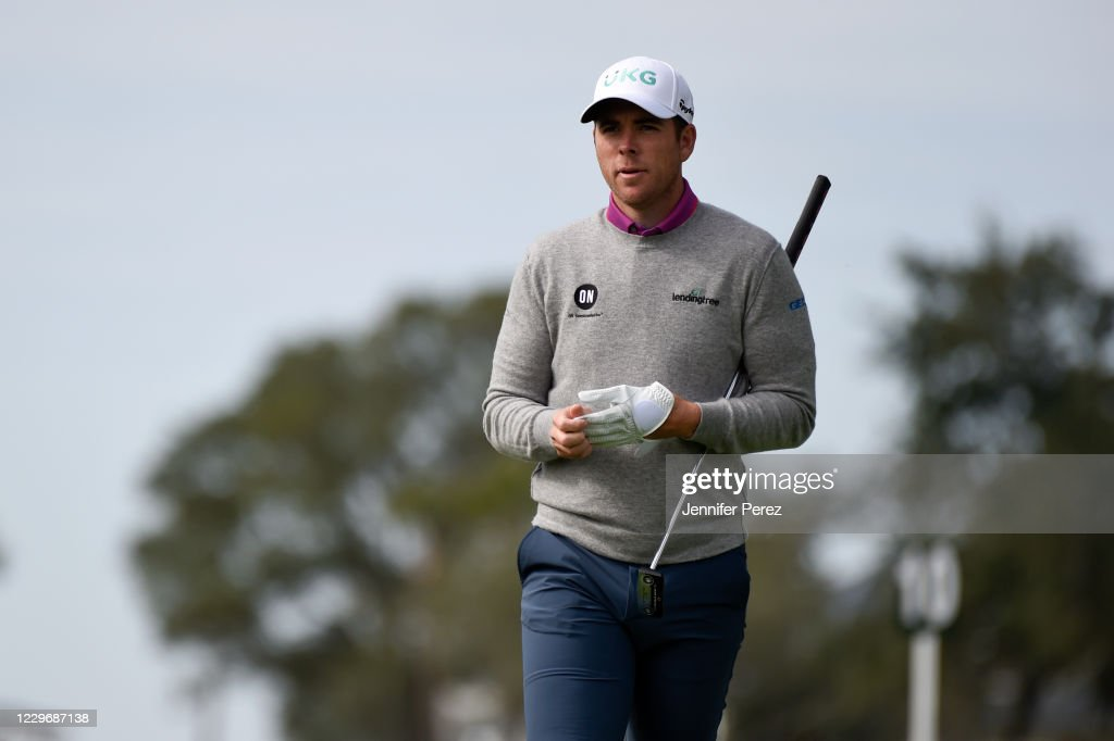 The RSM Classic - Round One : News Photo