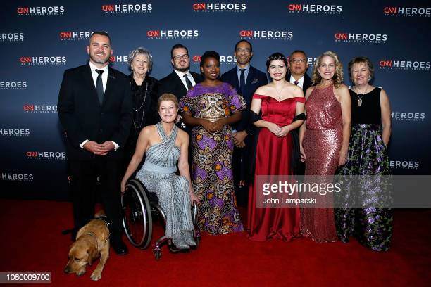 Luke Mickelson Maria Rose Belding Dr Rob Gore Ellen Stackable Florence Phillips Abisoye AjayiAkinfolarin Susan Munsey Chris Stout and Dr Ricardo...