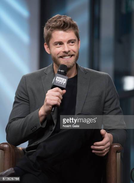 Luke Mitchell Stock Photos and Pictures   Getty Images