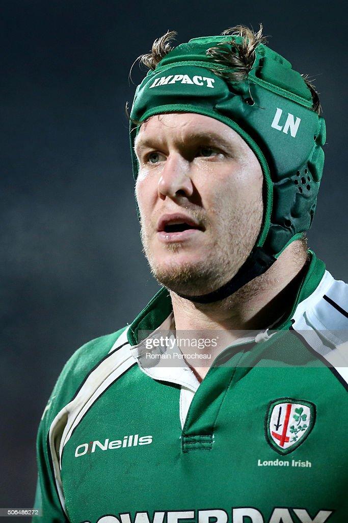 Luke Narraway