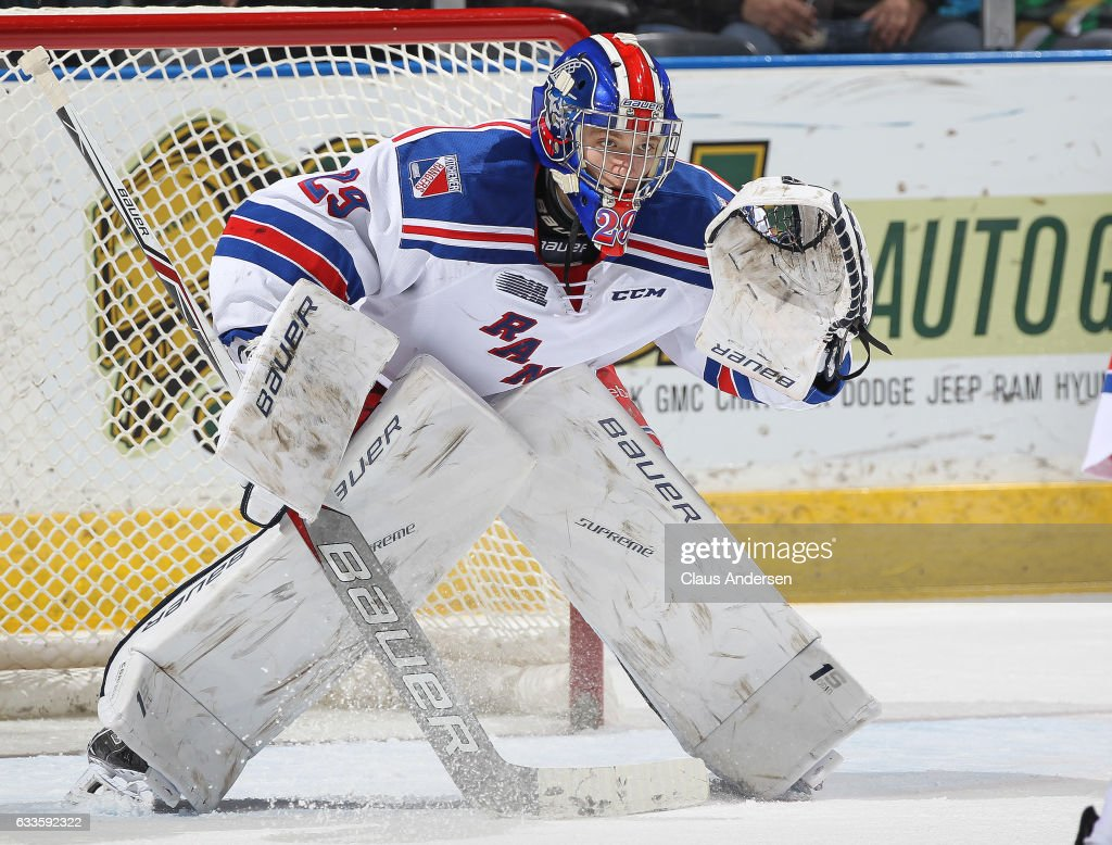 Kitchener Rangers v London Knights Photos and Images | Getty Images