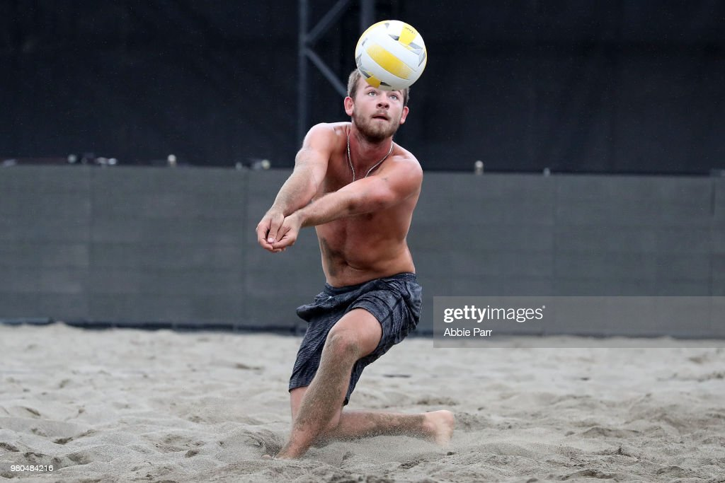 AVP Seattle Open