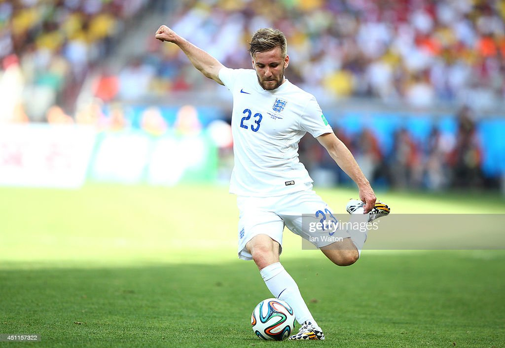 Costa Rica v England: Group D - 2014 FIFA World Cup Brazil : News Photo