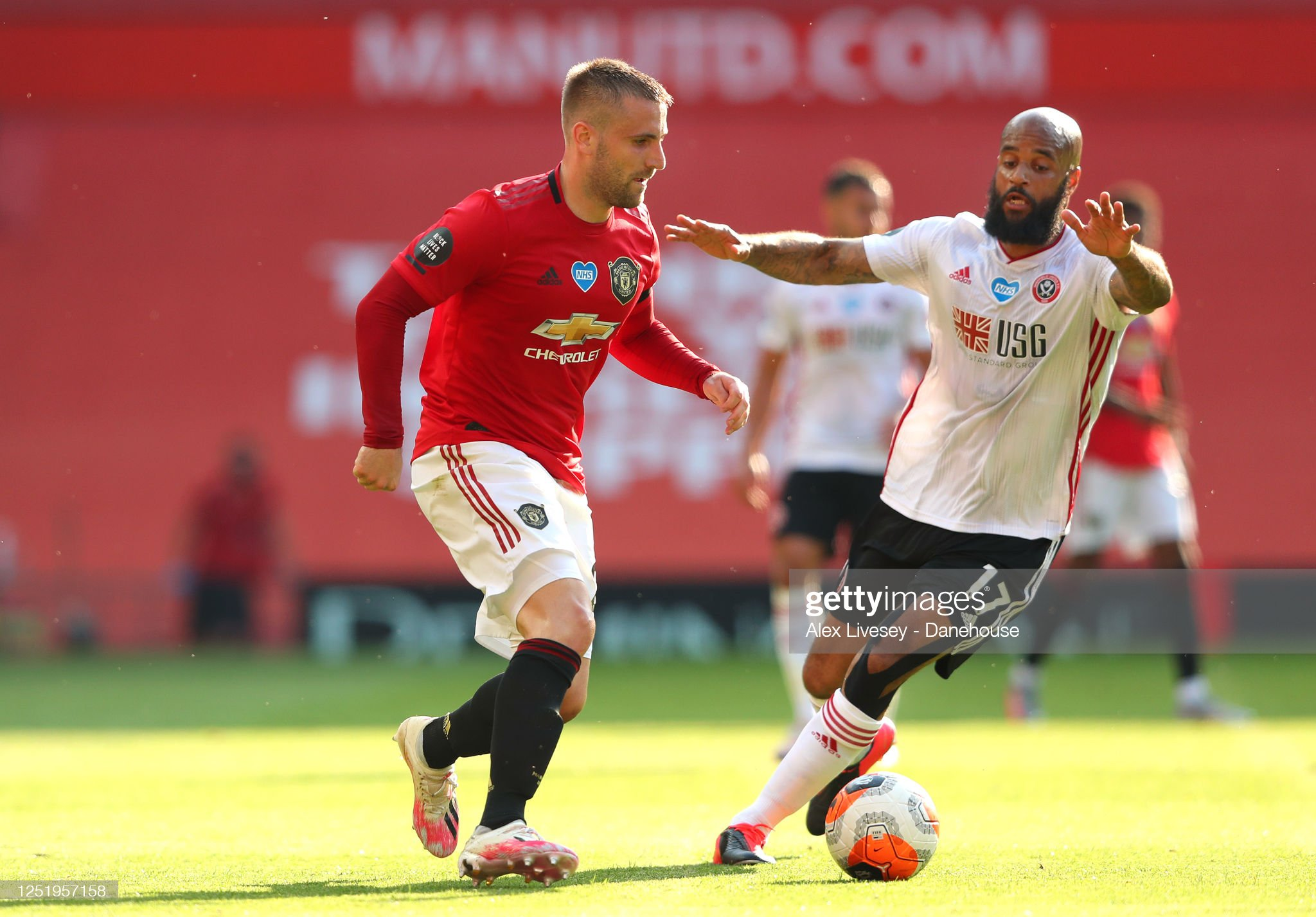 Sheffield United vs Manchester United preview, prediction and odds