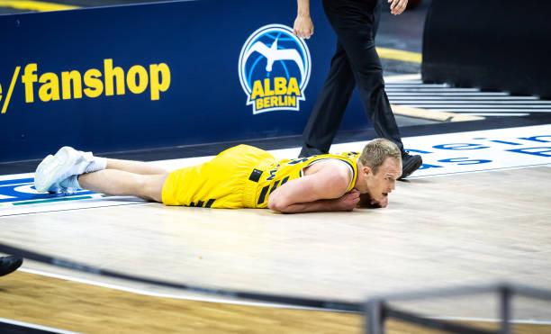 DEU: EASYCREDIT BBL - Alba Berlin v Basketball Loewen Braunschweig