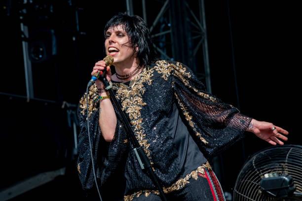 ITA: Firenze Rocks Festival 2019 - Day 3