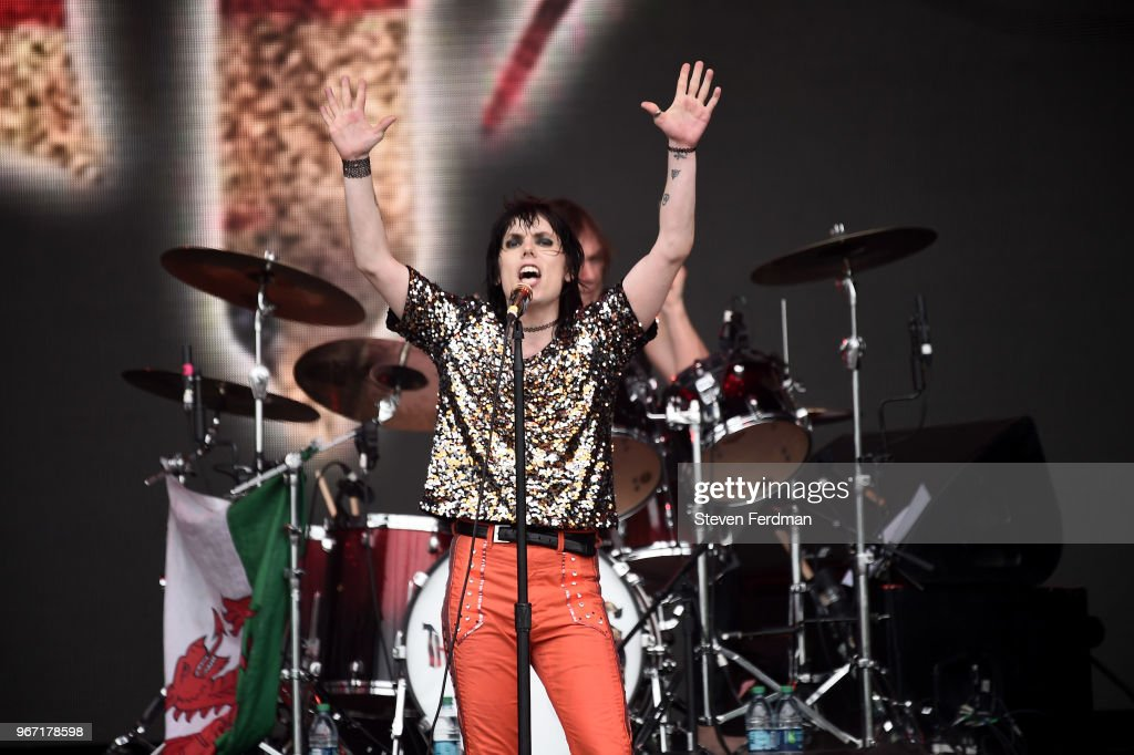 2018 Governors Ball Music Festival - Day 3 : News Photo