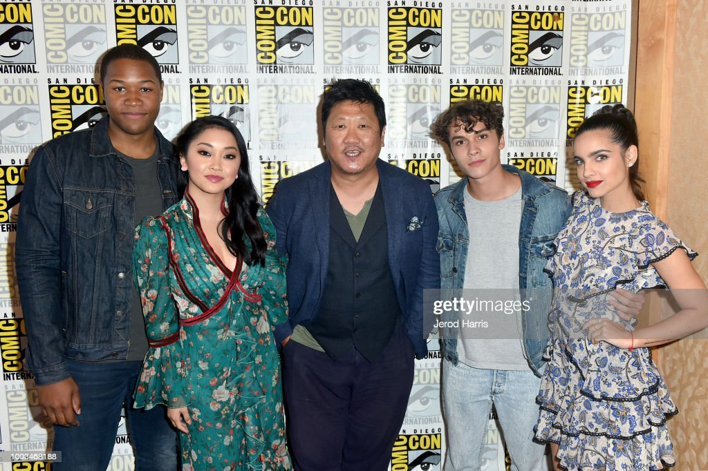 "Comic-Con International 2018 - ""Deadly Class"" Press Line : News Photo"