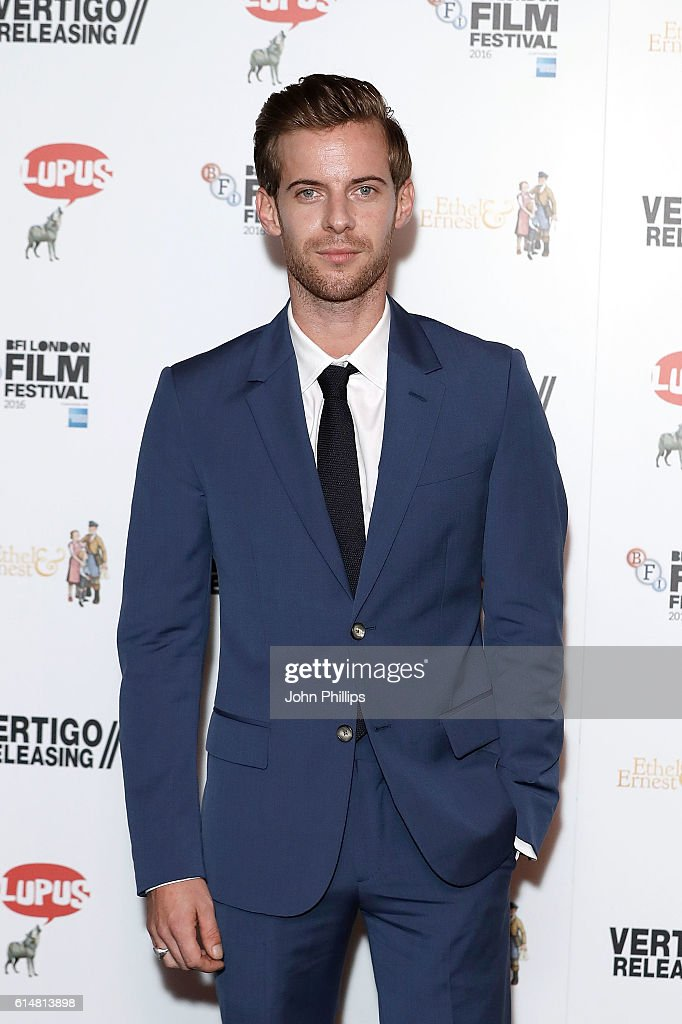 'Ethel & Ernest' - Screening - 60th BFI London Film Festival