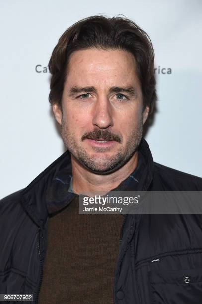 Luke Wilson attends the Casting Society of America's 33rd annual Artios Awards at Stage 48 on January 18 2018 in New York City