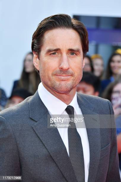 """Luke Wilson attends """"The Goldfinch"""" premiere during the 2019 Toronto International Film Festival at Roy Thomson Hall on September 08, 2019 in..."""