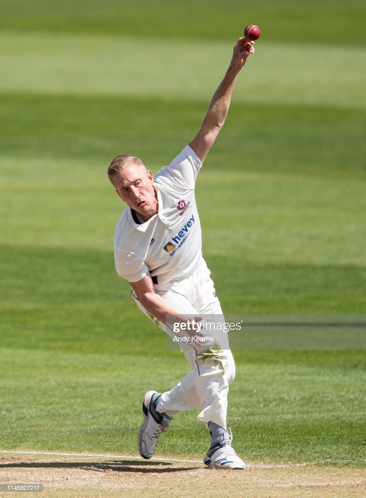 GBR: Northamptonshire v Sussex - Specsavers County Championship: Division Two