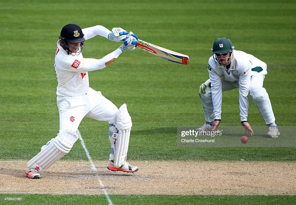 Sussex v Worcestershire - LV County Championship