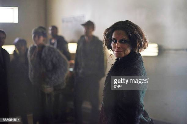 """Lullaby"""" Episode 208 -- Pictured: Emily Hampshire as Jennifer Goines --"""