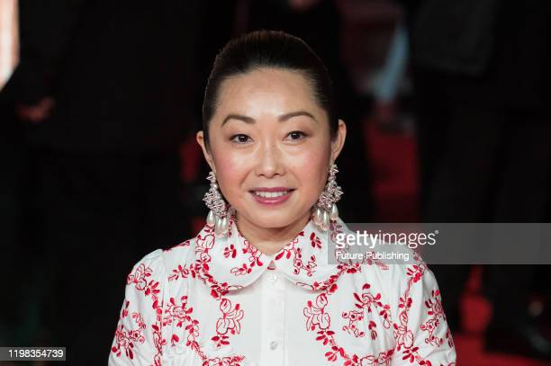 Lulu Wong attends the EE British Academy Film Awards ceremony at the Royal Albert Hall on 02 February 2020 in London England PHOTOGRAPH BY Wiktor...