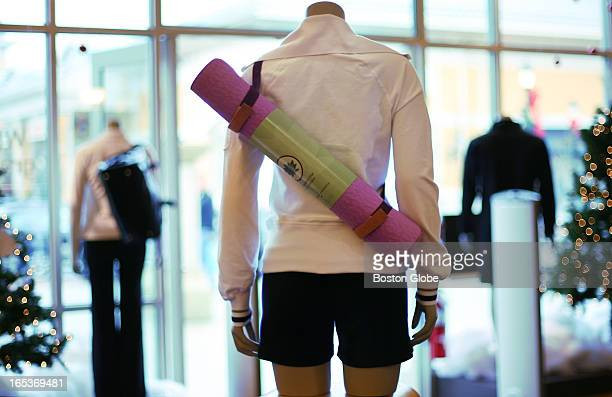 """Lululemon Athletica - """"There's one big problem with products from Lululemon, the Vancouver-based yoga and athletic apparel company that recently..."""