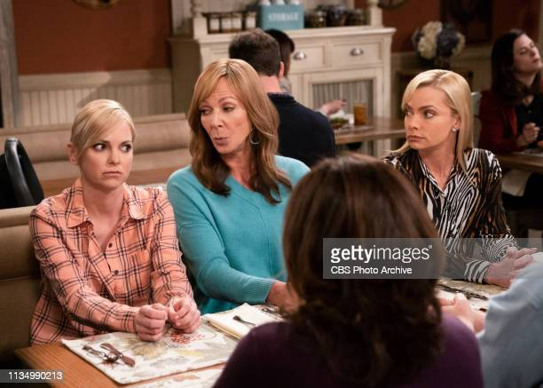 Lumbar Support and Old Pork Bonnie has an unexpected reaction when she learns that Adam's bar is doing well Also Christy and Tammy go on a double...