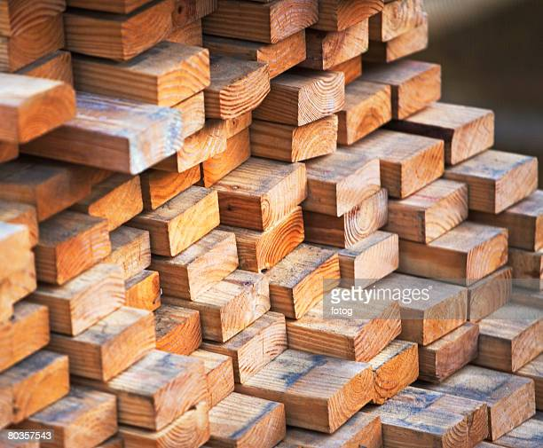lumber, construction