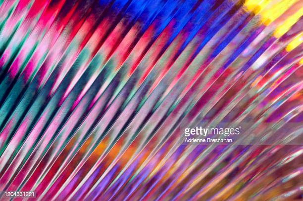 luminous lines - glass material stock pictures, royalty-free photos & images