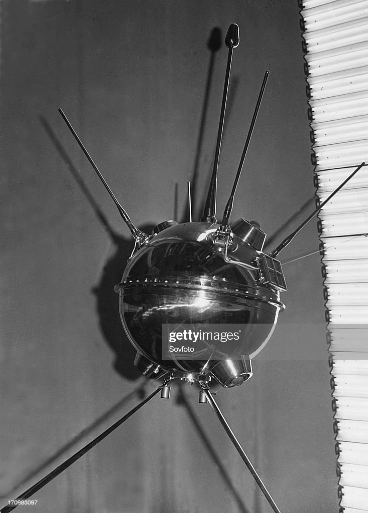 In 1959 Luna 2 became the first spacecraft to reach the surface of the Moon, and the first man-made object to land on another celestial body.