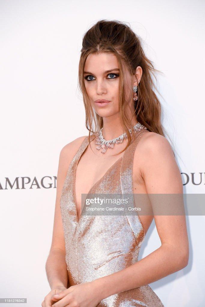 amfAR Cannes Gala 2019 - Arrivals : ニュース写真