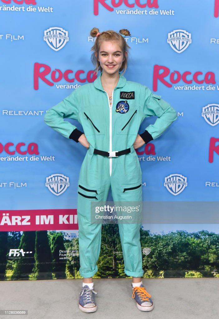 Luna Marie Maxeiner Herunterladen Ganzer Film Rocca