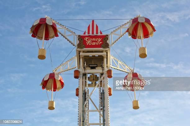 Luna Park Coney Tower