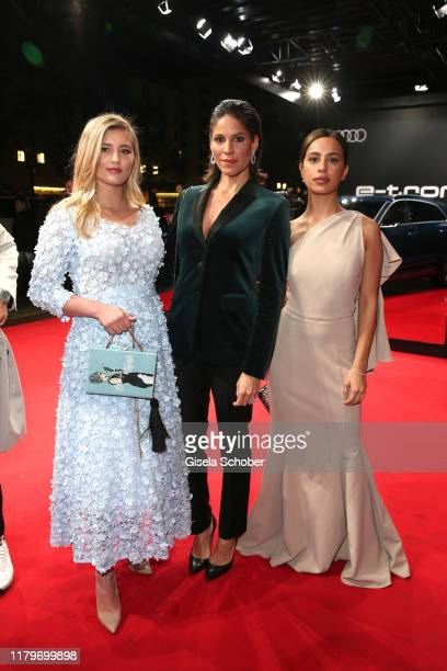 Luna Schweiger Pictures And Photos Getty Images