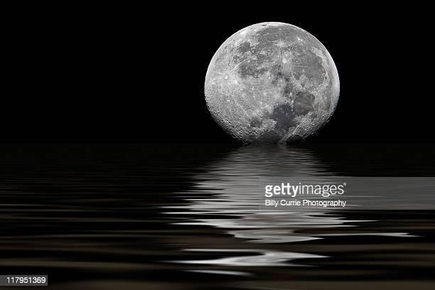 Lunar reflections