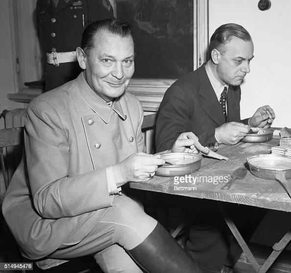 Hermann Göring Nürnberg