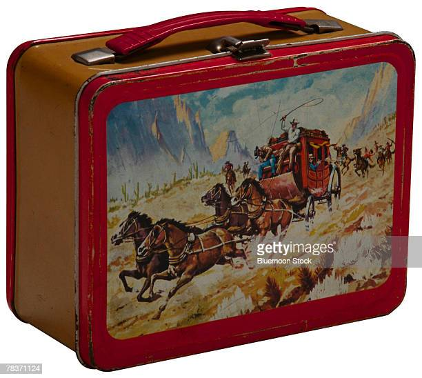 lunch box - lunch box stock pictures, royalty-free photos & images