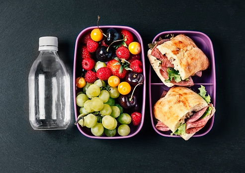 Lunch box - gettyimageskorea
