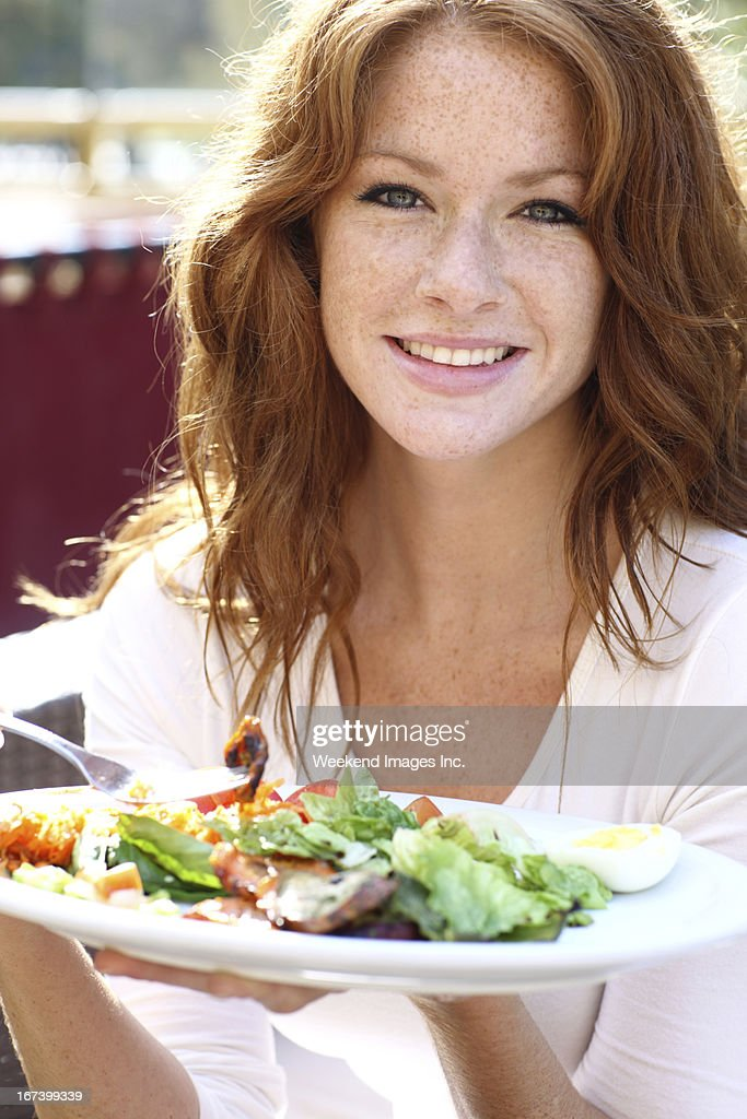 Lunch time : Stock Photo