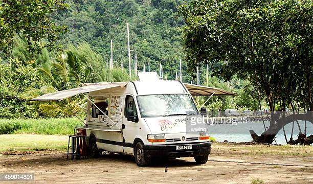 Lunch Truck Moorea